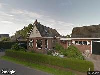 Ontvangen aanvraag omgevingsvergunning, diverse locaties in de gemeente Tytsjerksteradiel, het kappen van 10 bomen