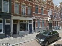 Aanvraag omgevingsvergunning, het legaliseren van de bestaande situatie, Nieuwe Boschstraat 21A 4811CT Breda