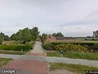 Bekendmaking Aanvraag omgevingsvergunning, omzetten van bedrijfswoning naar plattelandswoning, Bocholterweg 148, Weert