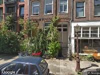 Bekendmaking Besluit omgevingsvergunning reguliere procedure Jacob van Lennepstraat 14-2h