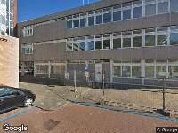 Besluit omgevingsvergunning reguliere procedure Burgemeester Röellstraat 70