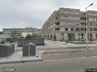 Bekendmaking Besluit weigering omgevingsvergunning reguliere procedure Schipluidenlaan 124