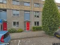 Bekendmaking Besluit omgevingsvergunning kap Grimbergenstraat 22
