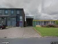 ODRA Gemeente Arnhem - Buiten behandeling gestelde aanvraag omgevingsvergunning, opbouw realiseren voor nieuwe kantoor ruimten boven bestaande gebouw, Simon Stevinweg 38