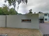Bekendmaking ODRA Gemeente Arnhem - Aanvraag omgevingsvergunning, tijdelijk puinbed voor transport en opslag, Het Dorp Kad. sect: P nr: 6741