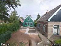 Bekendmaking Aanvraag omgevingsvergunning kap terrein Dorpsstraat Holysloot 29B