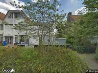 Bekendmaking Besluit omgevingsvergunning reguliere procedure gebouw Cornelis Roosstraat 19