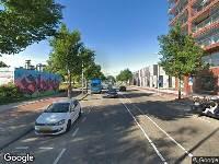 Bekendmaking Besluit omgevingsvergunning reguliere procedure terrein nabij  Ridderspoorweg 66