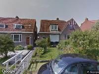 Bekendmaking Besluit omgevingsvergunning reguliere procedure gebouw Wijkergouw 33