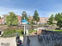 Bekendmaking Besluit omgevingsvergunning reguliere procedure Admiralengracht 38-4