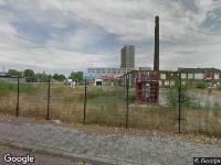 Provincie Gelderland Wet Natuurbescherming, locatie Nieuwe Kade 1 Arnhem