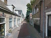 Bekendmaking Verleende vergunning voor het aanbrengen van een duiker, Kamerlingh Onnessingel en de Jan Ligthartstraat in Lekkerkerk