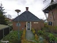 Bekendmaking Verlenging beslistermijn omgevingsvergunning, aanleggen outdoor fitnesspark Borgshof 22 te Farmsum