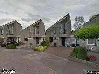 Watervergunning voor waterhuishoudkundige werkzaamheden ter hoogte van Linthorst-Homanlaan 17 te Oosterhout.