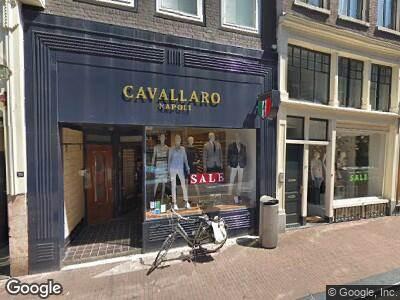 Omgevingsvergunning Utrechtsestraat 37 Amsterdam