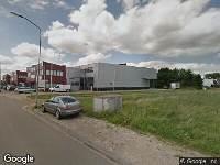 Aanvraag omgevingsvergunning, het plaatsen van een entresolvloer, Van de Reijtstraat 30 4814NE Breda