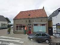 Bekendmaking Verleende kansspelvergunning - Achthuizen, Achthuizensedijk 108 (Stichting Bij S&S) – vergunning voor 2 kansspelautomaat / automaten, geldig onbepaalde tijd, verzenddatum: 21/12/18, referentienummer: