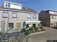 Aangevraagde omgevingsvergunning, plaatsen van een dakkapel op het voorgevel dakvlak, Ingeland 71, 3155 GC, Maasland