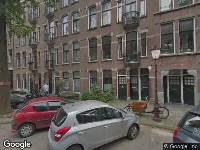 Besluit omgevingsvergunning reguliere procedure Tilanusstraat 282