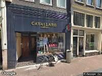 Verlenging beslistermijn omgevingsvergunning Utrechtsestraat 37