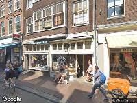 Besluit omgevingsvergunning reguliere procedure Haarlemmerstraat 14