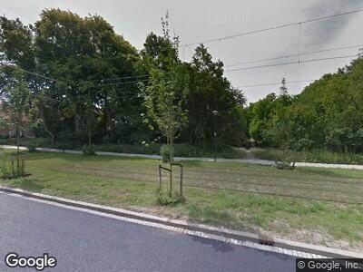Omgevingsvergunning Nieuwe Parklaan 83 's-Gravenhage