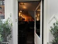 Aanvraag evenementenvergunning vooravond Koningsdag vrijdag 26 april 2019 Haarlemmerstraat 73