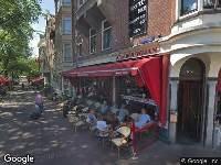 Aanvraag evenementenvergunning vooravond Koningsdag vrijdag 26 april 2019 Utrechtsestraat 102