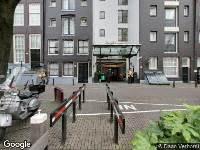 Aanvraag evenementenvergunning Koningsdag Zaterdag 27 april 2019 Prinsengracht 323