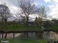 Bekendmaking Verleende Watervergunning voor het realiseren van een nieuwe brug en uit-inrit, ter hoogte van Westerlandweg 3, 3641 PX Mijdrecht - AGV - WN2018-008913