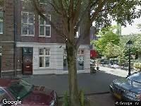 Bekendmaking Omgevingsvergunning - Beschikking geweigerd regulier, 2e Louise de Colignystraat 53 te Den Haag