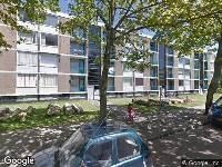 Aankondiging - Verwijderen voertuigen, Oltmansstraat ter hoogte van huisnummer 9 te Den Haag