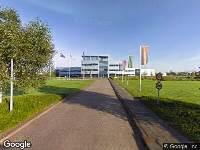 Bekendmaking Gemeente Heerenveen Aanvraag Wet algemene bepalingen omgevingsrecht