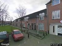 Tilburg, toegekend aanvraag voor een omgevingsvergunning Z-HZ_WABO-2018-04049 De Regenboogstraat nabij 35, Dalempromenade nabij 37, Park de Horion nabij 10, Kruisvaardersstraat nabij 39, Rockanjestraa