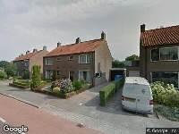 Bekendmaking Berkel-Enschot, toegekend aanvraag voor een omgevingsvergunning Z-HZ_WABO-2018-04135 Molenstraat 1a t/m 1h, 1j en 1k en Kerkstraat 4a t/m 4g (voorheen St. Willibrordstr. 4/ Molenstr. sectie B 3921 en