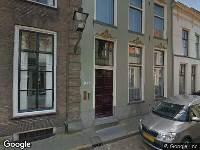 Verleende omgevingsvergunning, afwijken bestemmingsplan (legalisatie), Koestraat 34, 34A t/m 34D (zaaknummer 78921-2018)