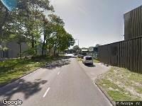 Bekendmaking Tilburg, ingekomen aanvraag voor een omgevingsvergunning Z-HZ_WABO-2018-04797 Pater Geurtjensweg 3 te Tilburg, bouwen van het Veiligheids Oefen Centrum, 19december2018