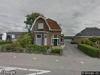 Bekendmaking Aanvraag omgevingsvergunning voor het kappen van 25 bomen (De Gouw fase 3.3), Nieuweweg nabij 50A te Poeldijk