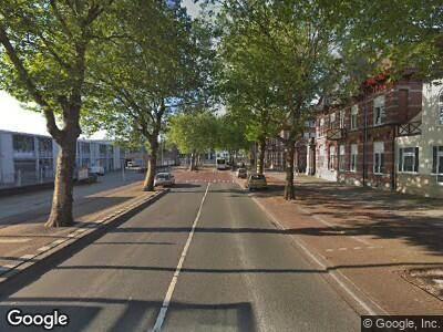 Omgevingsvergunning Veelaan  Amsterdam