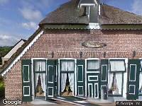 Bekendmaking Aanvraag omgevingsvergunning Zwolsedijk 16b, 8061 RD te Hasselt