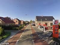 Bekendmaking Bouwen woning (buitenplaats Nijenrode), Lingedijk 0 Wadenoijen