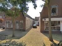 Bekendmaking Ingekomen aanvraag omgevingsvergunning - Havenstraat 46a te Noordwijkerhout