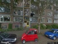 Omgevingsvergunning - Beschikking verleend regulier, Pachtersdreef 112 te Den Haag