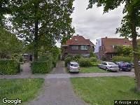 Bekendmaking Verleende omgevingsvergunning, uitbreiden achterzijde woning, Grenslaan 38 (zaaknummer 70182-2018)