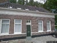 Aangevraagde omgevingsvergunning Charloisse Lagedijk 625