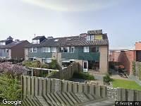 Bekendmaking Kennisgeving ontvangst aanvraag omgevingsvergunning Het Hogeland 1 in Zevenhuizen
