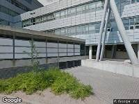 Bekendmaking Ingetrokken aanvraag omgevingsvergunning, plaatsen 27 vlaggenmasten, Katerdijk, Burgemeester Roelenweg, Stationsplein, Willemskade en Luttenbergstraat (zaaknummer 33964-2018)