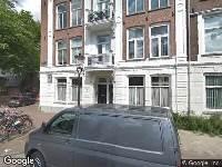 Besluit omgevingsvergunning reguliere procedure Ruysdaelkade 15-H