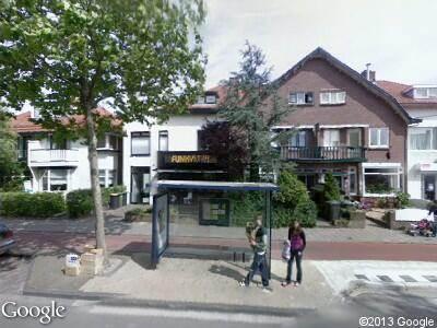 Omgevingsvergunning Rijksstraatweg 56 Haarlem