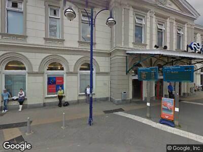 Omgevingsvergunning Stationsplein 16 Zwolle
